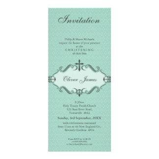 CHRISTENING INVITES viva 2P