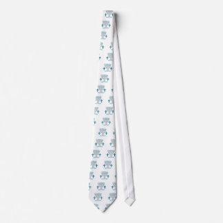 Christening Tie
