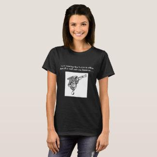 Christian affirmation T-shirt