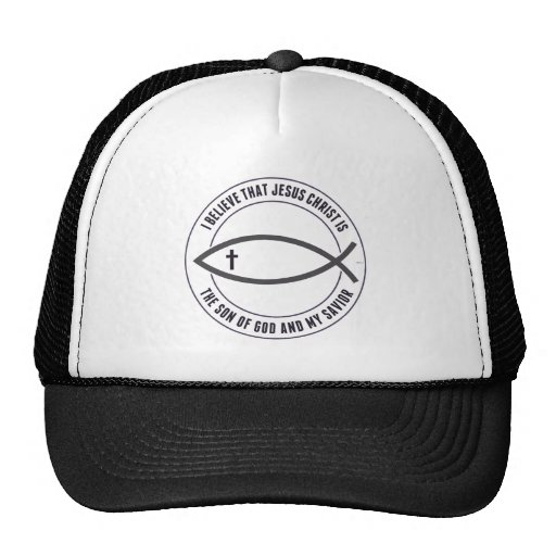 Christian Believers Hats