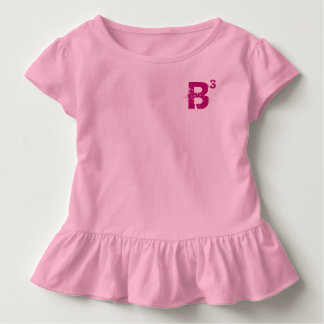 Christian Blessed Beyond Belief Toddler T-Shirt