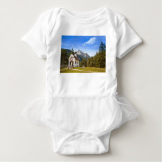 christian chapel baby bodysuit