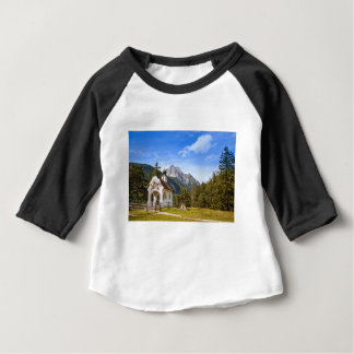 christian chapel baby T-Shirt