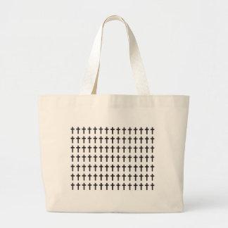 Christian Chic Pattern Bag