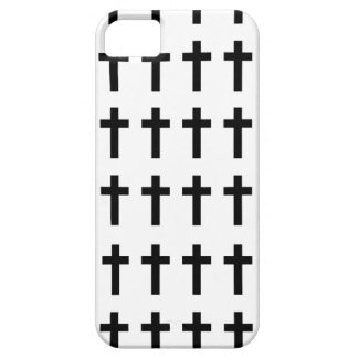 Christian Chic Pattern Case For The iPhone 5