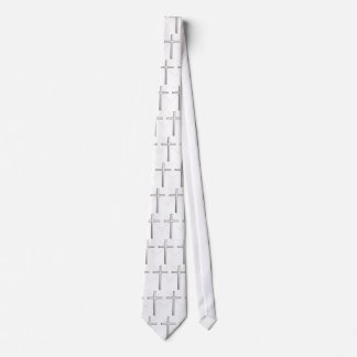 Christian Cross Tie