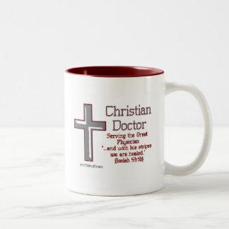 Christian Doctor Mug