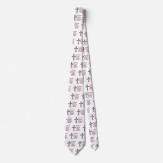 Christian Doctor Tie