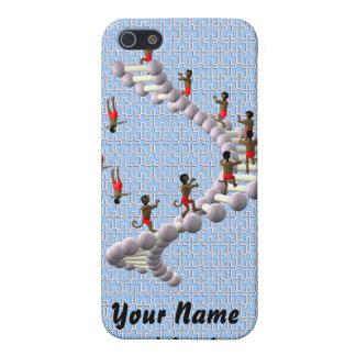 Christian Evolution iPhone 5 Cases