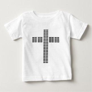 Christian fairy tale baby T-Shirt