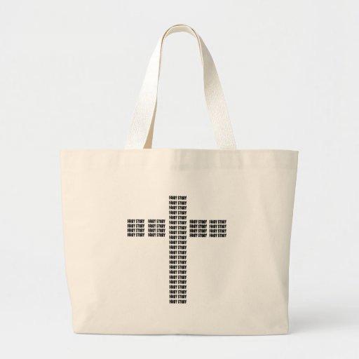 Christian fairy tale bags
