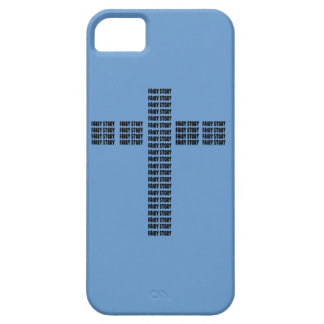 Christian fairy tale case for the iPhone 5