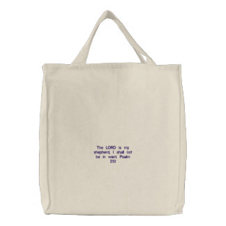 Christian faith  whole sale  gifts here embroidered bag
