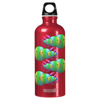 Christian Fish Symbol Families SIGG Traveller 0.6L Water Bottle