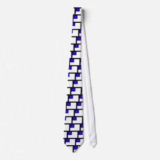 Christian Flag Tie