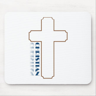 Christian Gifts Mouse Pads