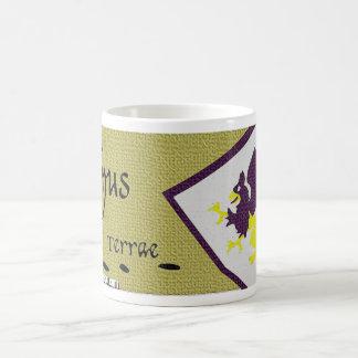 Christian Griffon II Coffee Mug