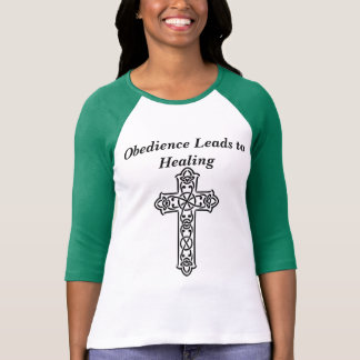 Christian Healing Shirt