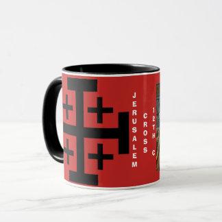 Christian Historic Mug
