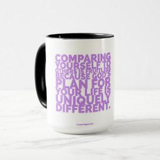 Christian/Inspirational Mug