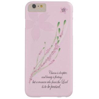 Christian iPhone 7 case - Proverbs 31 women