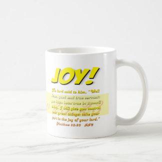 Christian Joy Coffee Mug