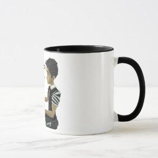 Christian Keyz Mug