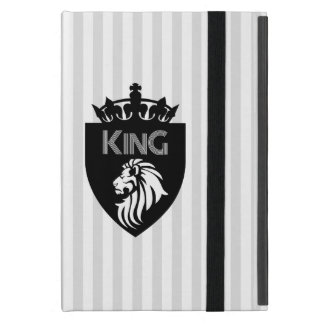 Christian King of Kings Lion iPad Mini Cover