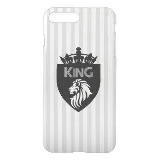Christian King of Kings Lion iPhone 8 Plus/7 Plus Case