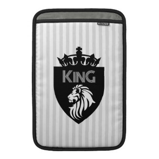 Christian King of Kings Lion Sleeve For MacBook Air