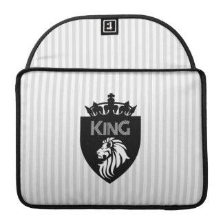 Christian King of Kings Lion Sleeve For MacBooks
