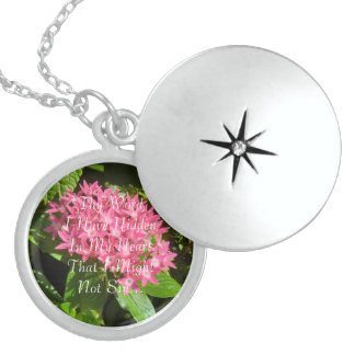 Christian Locket