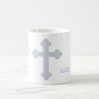 Christian Mom Magic Mug