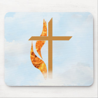Christian Mousepad