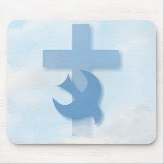 Christian Mousepad
