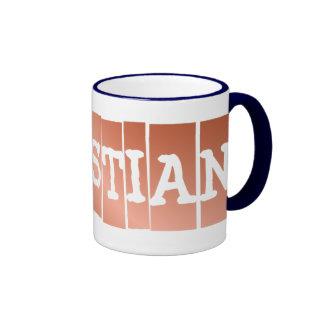 Christian Mug