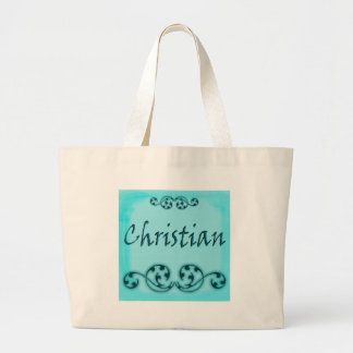 Christian Ornamental Bag