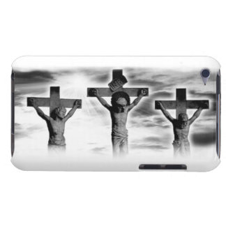 Christian Passion of the Crucifixion iPod Touch Cover