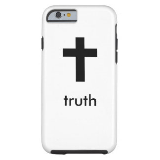 Christian Pride Tough iPhone 6 Case
