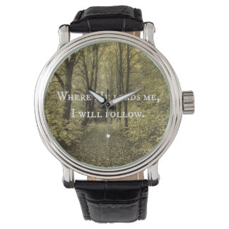 Christian Quote Watch