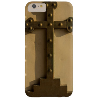 Christian religious cross, Iraq Barely There iPhone 6 Plus Case