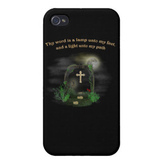 Christian Scripture Giifts Case For The iPhone 4