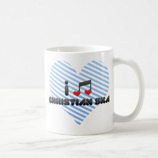 Christian Ska Coffee Mugs