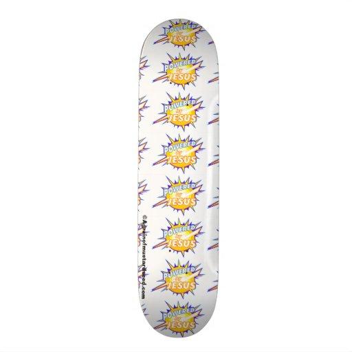 Christian Skate Board