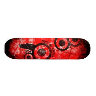 Christian Skater Skateboard Deck