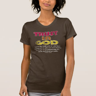 Christian T-Shirt, Women's Christian T-Shirt