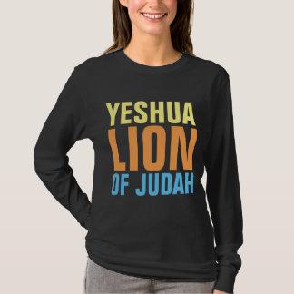 Christian  T-shirts, LION OF JUDAH, Messianic T-Shirt