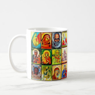 Christian Theme Religious Mug