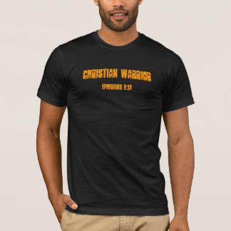 Christian Warrior, Ephesians 6:13 T-Shirt