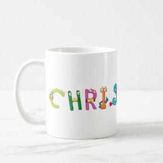 Christiana Mug